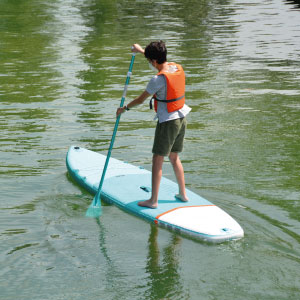 Verano 2021 Stand Up Paddle